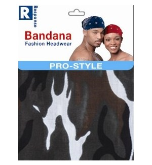 BANDANA - SPECIAL FORCES