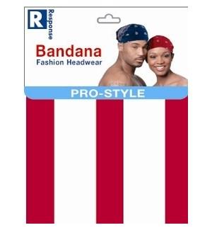 BANDANA - AMERICAN FLAG