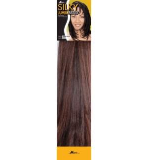 JUMBO HAIR #1 BRAIDING MAGIC SILKY