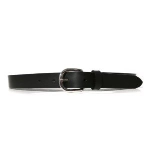 WOMEN'S BELT - BLACK