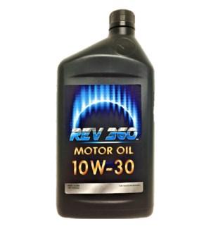 REV 360 (10W-30) MOTOR OIL