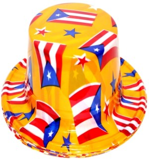 PUERTO RICO FLAG HAT #84420
