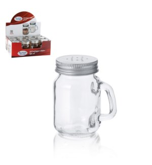 ALPINE #AI22574 SALT & PEPPER SHAKER