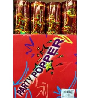 N.YR #JH19451 PARTY POPPER