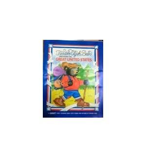 CH-MAS COLORING BOOK/THEODORE ELIJAH BEA