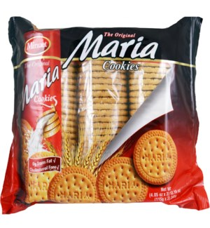 MINUET #333 MARIA ORIGINAL COOKIES