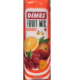 DIMES #14479 FRUIT MIX NECTAR