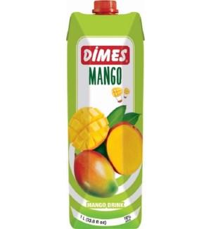 DIMES #828 MANGO DRINK