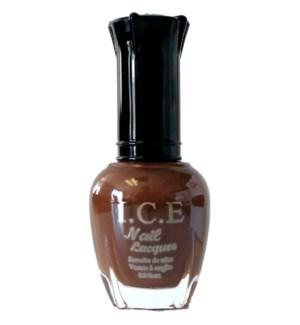 I.C.E. #C035 (B)CAPPUCIO NAIL POLISH