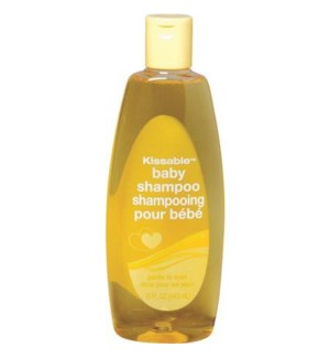 KISSABLE #01417 BABY SHAMPOO