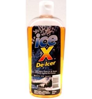 ICE-X - ORANGE DE ICER