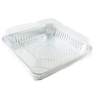 FOILRITE #RU0022 SHALLOW PAN W/DOME LID