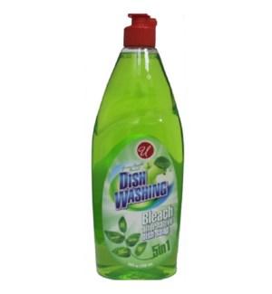 U #10007 GREEN APPLE BURST DISH SOAP