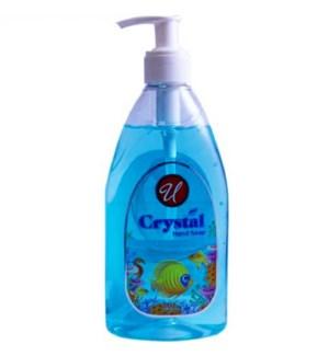 U #83014 AQUARIUM HAND SOAP