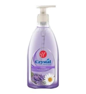 U #83016 LAVEDER HAND SOAP