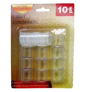 MINI CONTAINERS #CH11056