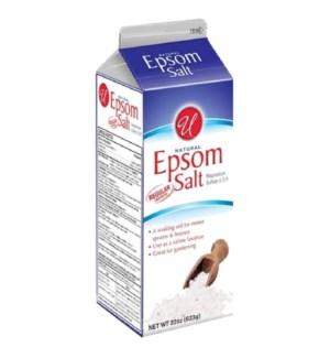U #55810 EPSOM SALT REGULAR