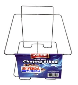FOILRITE #0168 WIRE CHAFING RACK