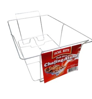 FOILRITE #CH81705 WIRE CHAFING RACK