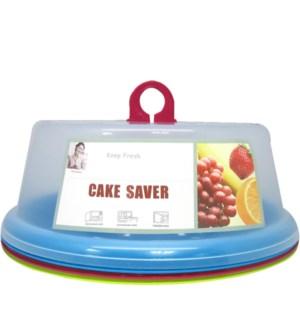 CAKE SAVER #CH81820 ASST