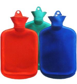 HOT WATER BAG #CH85478 ASST