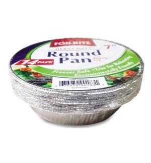 FOILRITE #CN90183 ROUND PAN W/LID