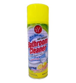 U #CN91093 BATHROOM CLEANER