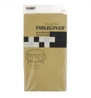 ROUND TABLECOVER #TC416 FLOMO