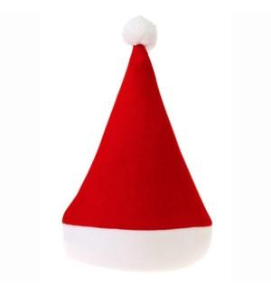 CH-MAS #XO5023 SANTA HAT, RED