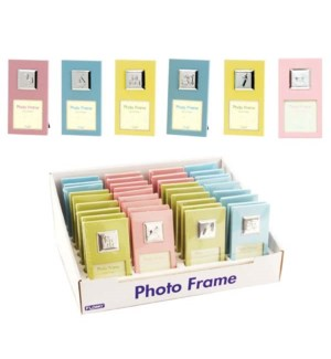 MINI PHOTO FRAME #RM2509D BABY DESINGS