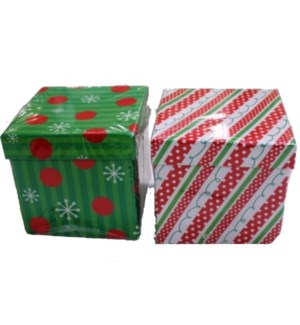 CH-MAS #BX863D 2IN1 GIFT BOXES IN PDQ