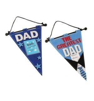 DAD DAY #FA803 GIFT CARD/PHOTO HOLDER
