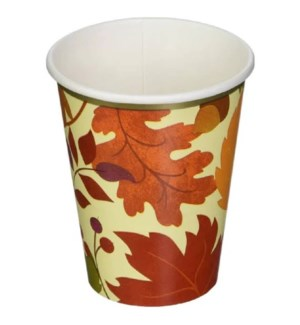 TH'GIVING #PW7873 CUP MAPLE LEAVES