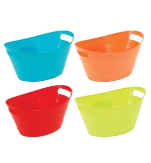 ET #ED611 PLASTIC BUCKET, MULTI PURPOES