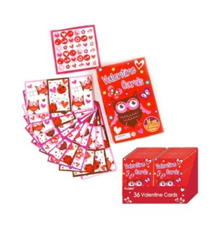 V #CA616D FOLDABLE CARDS