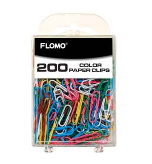 MG-1934 COLRO PAPER CLIPS