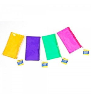 MG-3014 PENCIL POUCH/PLASTIC