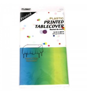 TABLE COVER #TC792 FLOMO