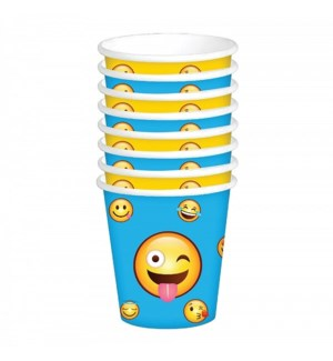 HAPPY FACE PARTY CUP #PW823