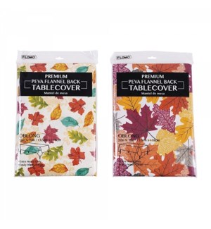 TH'GIVING #TC799 TABLECOVER, HARVEST