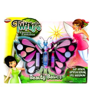 TOY K #27525 BUTTERFLY MAKE UP PLAY SET