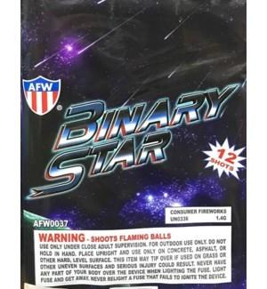 FW #AFW0037 BINARY STAR