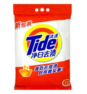 TIDE POWDER #01922 REGULAR(CHINA)DETERGENT