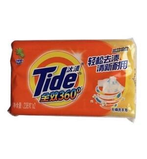 TIDE BAR SOAP #6006 LAUNDRY DETERGENT
