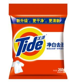 TIDE POWDER #07888 REGULAR(CHINA)DETERGENT