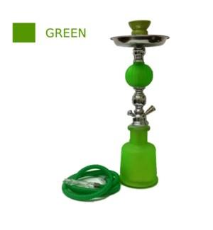 HOOKAH SVEN GREEN #16069