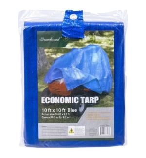 BLUE TARP #33473 CUTTING SIZE