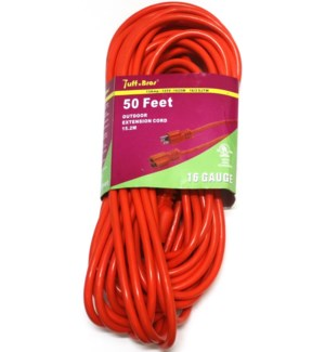 UL-3492 OUTDOOR EXTENSION CORD