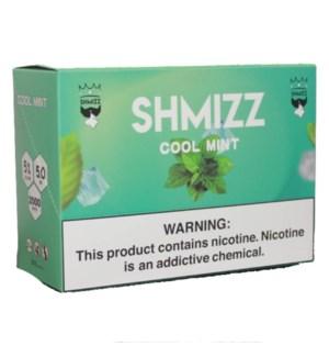 SHMIZZ #3467 COOL MINT