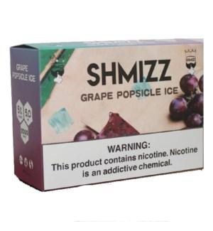 SHMIZZ #3511 GRAPE POPSICLE ICE
